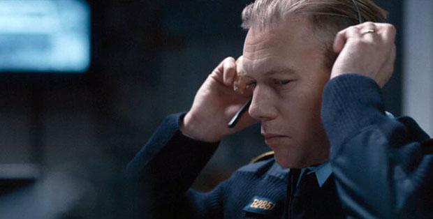 the guilty Danish film