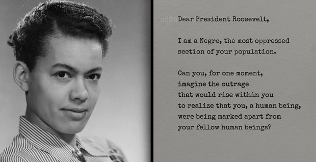 PauliMurray-Letter-Roosevelt